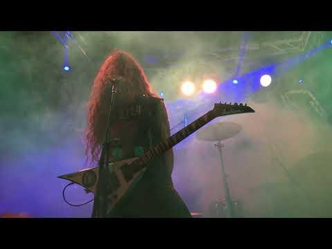 Dust Bolt Live - Violent Abolition