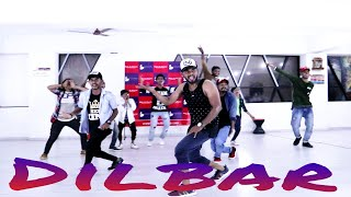 Satyameva Jayte Dilbar Dance  video choreography by Deepak Rajput