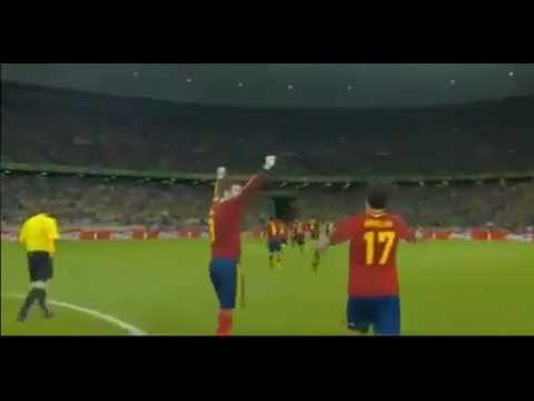 Spain vs Italy 7-6 all penalty shoot out Confederations Cup Brazil 27-06-2013