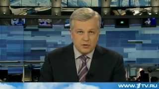 Краудфандинг в России ( Новости - 1 канал).