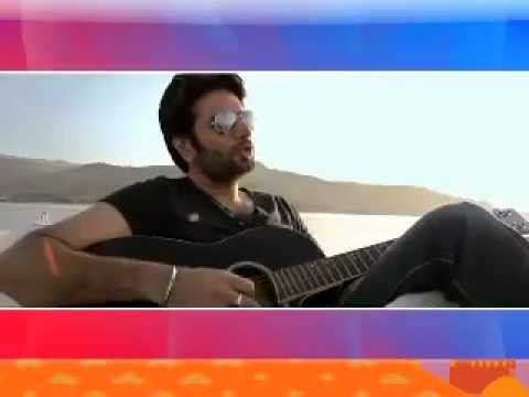 Marathi Song 'Saazni' by Shekhar Ravjiani - YouTube
