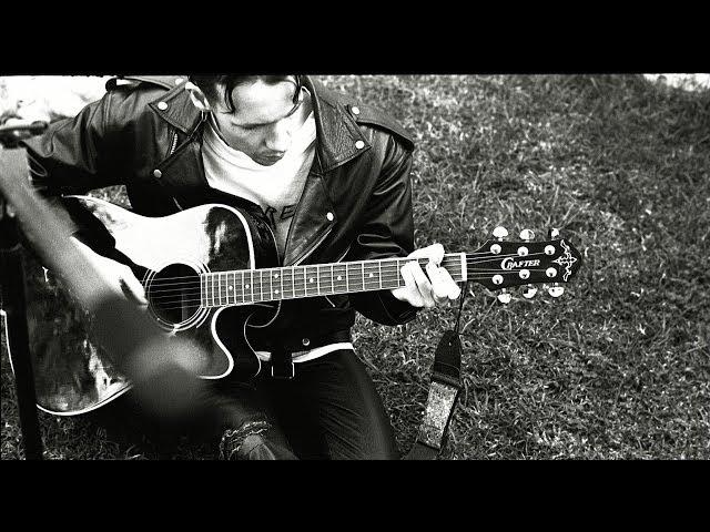 Ashton Nyte - Splinters (official video)