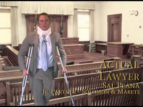Personal Injury Lawyer Lawyer