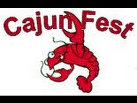 Cajun Fest, Dance Historic Down Town Abilene Texas