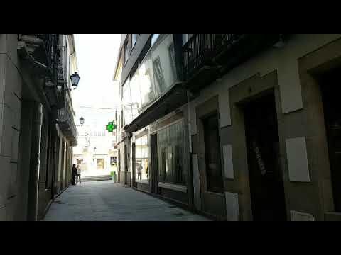 La Policía Local de Viveiro pide a los vecinos que permanezcan en sus casas