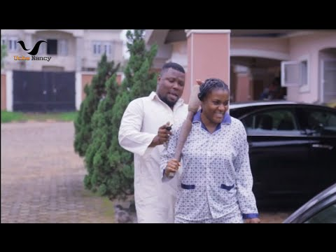 Latest Nigerian Movies - The Neighbours - Episode 12