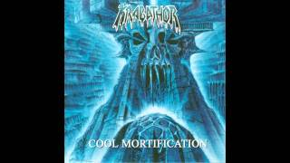 Krabathor - Faces Under The Ice