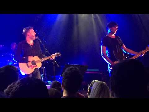 Bettlebum - Blur/Music Hall of Williamsburg 5/1/15