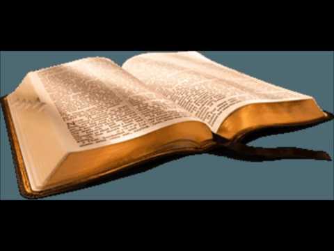 Библия - Стария Завет - Битие 9 I Bible - Old Testament - Genesis 9