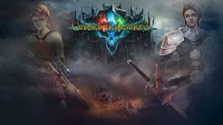 Cursed Treasure 3 alpha gameplay.