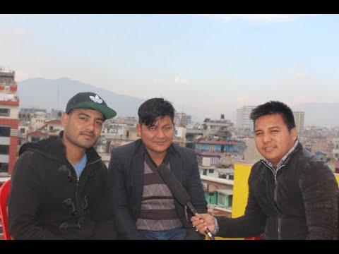 अमेरिकामा चम्केका गायक रमेश कडेल नेपाल आउँदा भेटिए यस्तो अवस्थामा, जीवन शाही संगको सहकार्य यस्तो