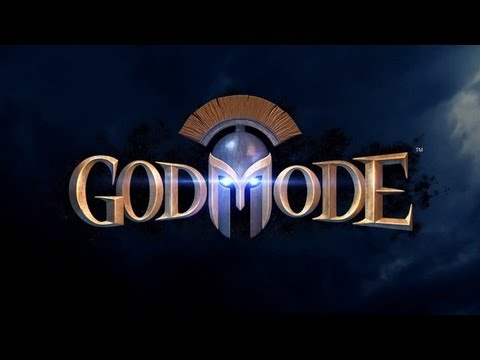God Mode Gameplay (HD)
