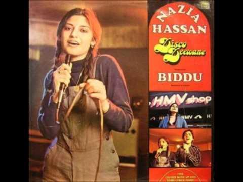 Disco Deewane by The Original Dil-e-Nadan (instrumental)