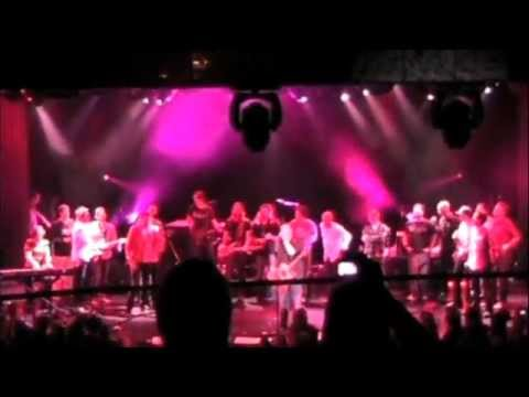 """The Rock Boat XII  """"American Pie""""  Artist Finale  hosted by Sister Hazel"""