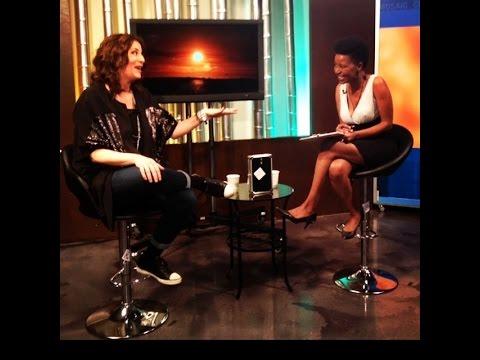 U&I TALK  on TV: Episode 019 Feat. Nicole OLIVER. Actress