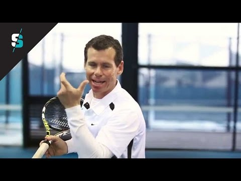 How To Play: Modern Forehand