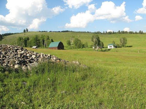Farm/ranch for sale by owner in beautiful North Central Washington.