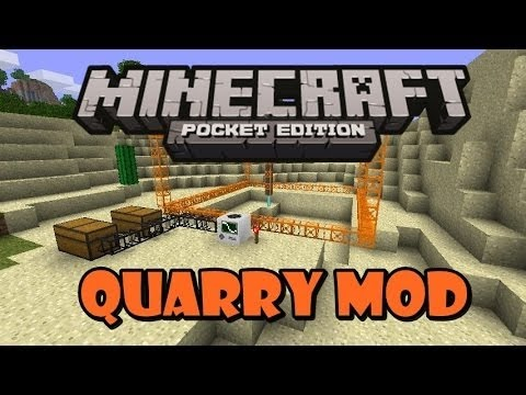 Industral Craft Quarry