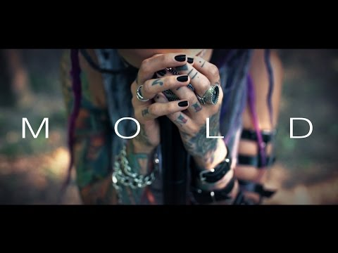 Infected Rain - Mold (Official Video) 4k