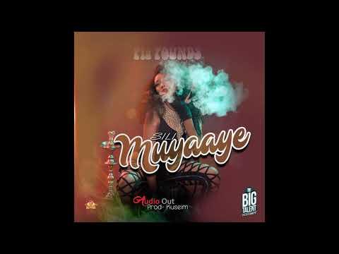 Sili Muyaaye - PIA Pounds (Official Audio)