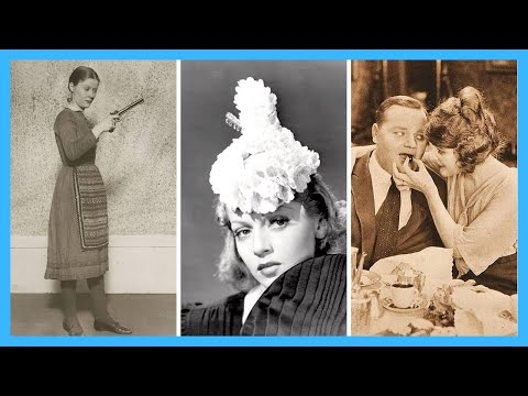 Top 18 Salacious Scandals from The Golden Age of Hollywood