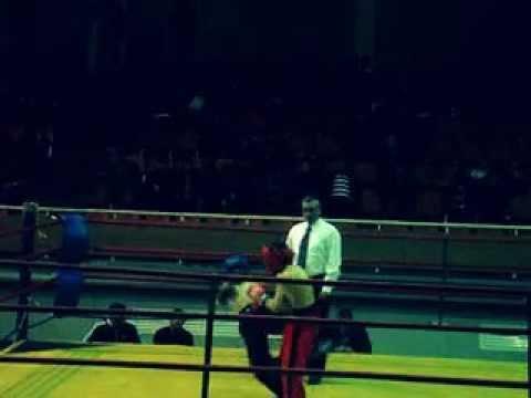 Yuro Kick Boxing