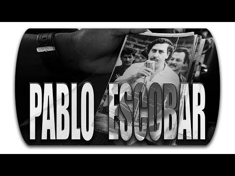 True Stories of Pablo Escobar and a Cop Who Fought Against Him