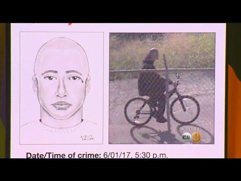 Suspect Sought In Violent Sex Assault Of South El Monte Jogger
