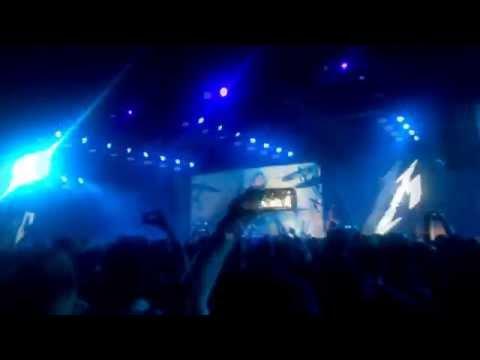 Blizzcon 2014 Closing Ceremony: Metallica!