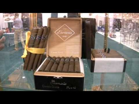 New Palio Cutters and Esencia Size at IPCPR