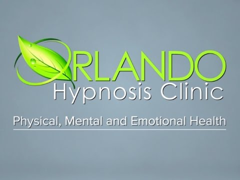 Radio Interview Danny Jackson of Orlando Hypnosis Clinic