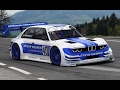 BMW E30 V8 Monster // 11.300Rpm Indy Engine