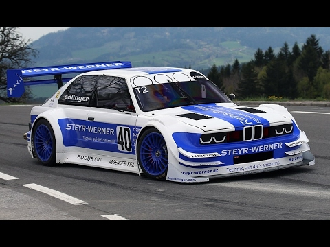 bmw e30 v8 monster indy engine youtube. Black Bedroom Furniture Sets. Home Design Ideas