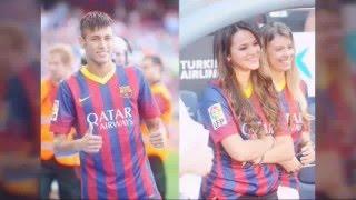 صور اللاعب البرازيلي نيمار مع صديقته و ابنه|neymar with his girlfreind and his son