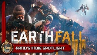 Earthfall Review (Xbox One, PS4, PC) - Left 4 Alien