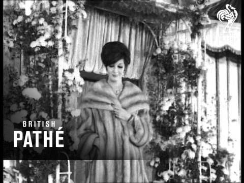 Yours Furs For Winter (1961)