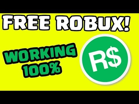 *NEW* CLAIM YOUR FREE ROBUX NOW!! [NO INSPECT ELEMENT JUNE 2019]