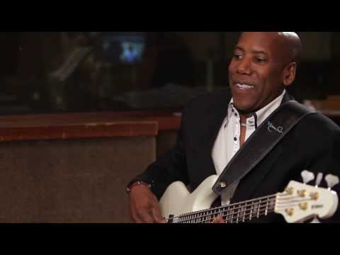 Nathan East Takes On Sir Duke