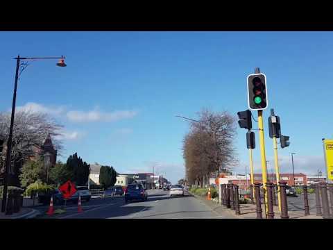 Invercargill City Drive