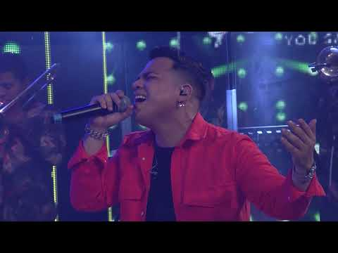 You Salsa & Anna Carina – A puro Dolor (En Vivo)
