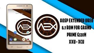 La Mejor Rom Para Samsung Galaxy Grand Prime Sm G530H