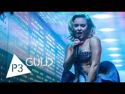 Zara Larsson - Look What You've Done / live på P3 Guld 2021