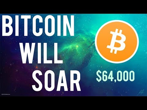 This is Why Bitcoin Could Reach $64,000 in 2019 📈