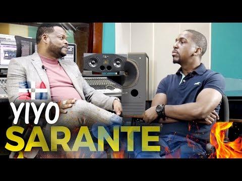 YIYO SARANTE CARA A CARA CON EL DOTOL