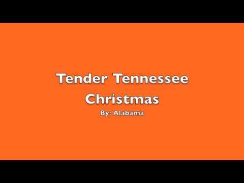 ALABAMA Christmas Album - YouTube