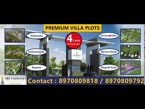| Epic Creative | Bangalore | Sri Vaishavi Properties