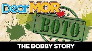 """#DearMOR: """"Boto"""" The Bobby Story 06-21-18"""