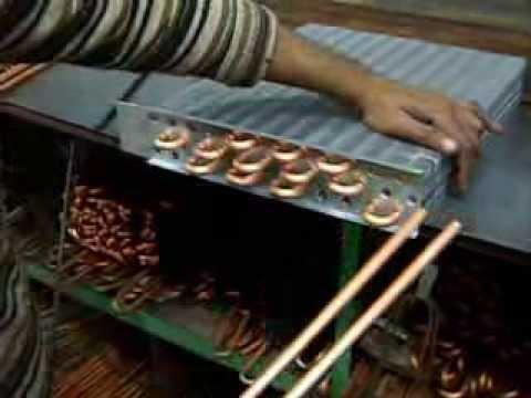 Condenser Coil Manufacturers INDIA
