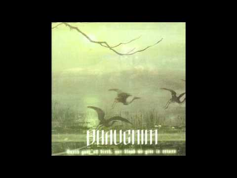 Draugnim - Blood heaving meadows