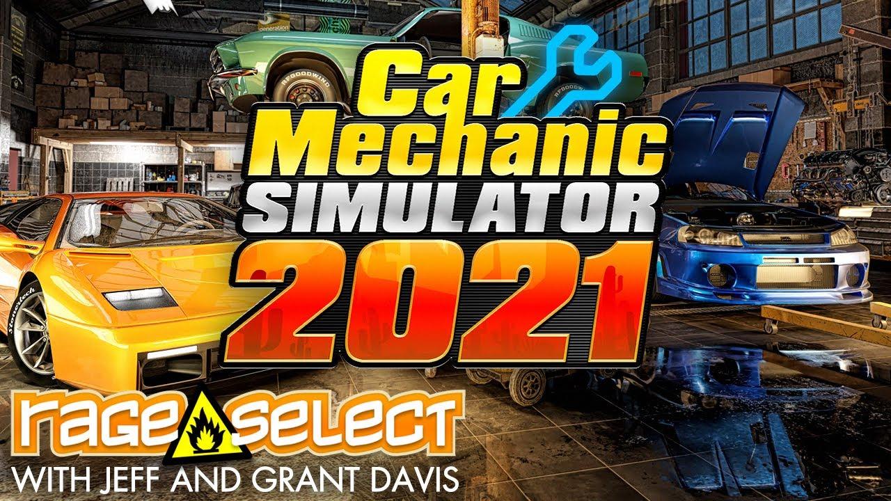 Car Mechanic Simulator 2021 (The Dojo) Let's Play